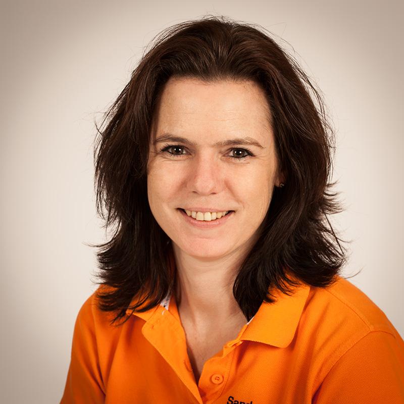 Sandra Hüttl